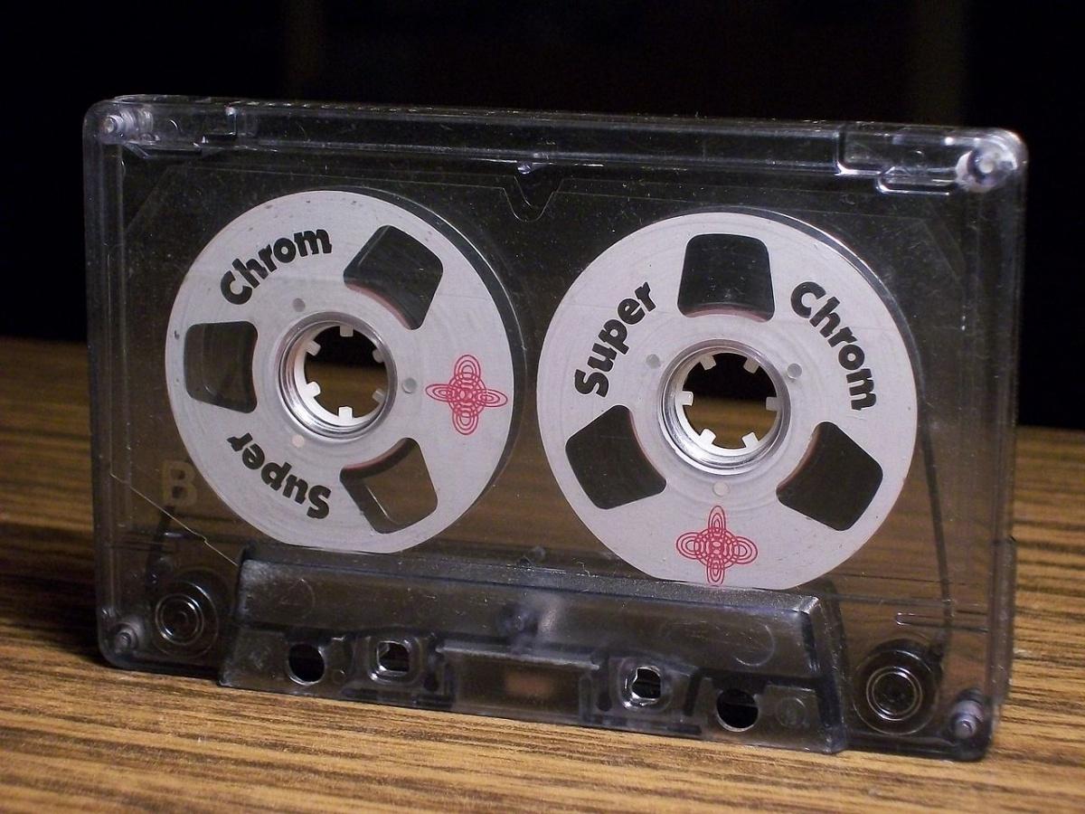 Картинки компакт кассет