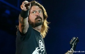 Foo Fighters отправятся в тур по Европе и Великобритании