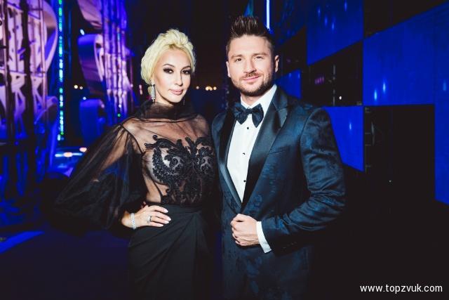 Сергей лазарев и лера кудрявцева секс видео дома