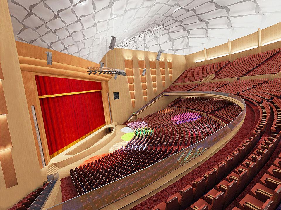 путишествия картинка концертного зала крокус сити холл шерзингер