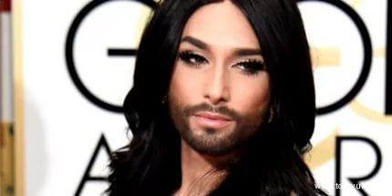 Кончита Вурст снова будет мужчиной Победителю Евровидения надоел образ женщины
