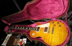 Gibson Custom Shop / Historic Collection 1958