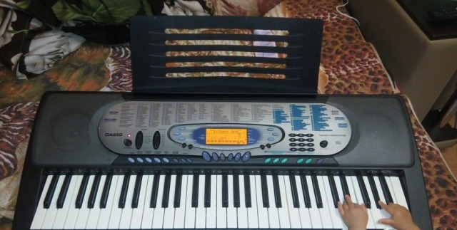 Casio CTK-571
