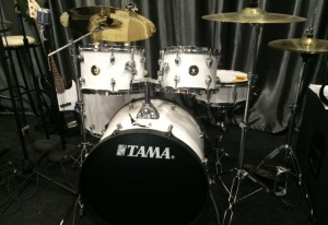 Tama RM52KH6-WH