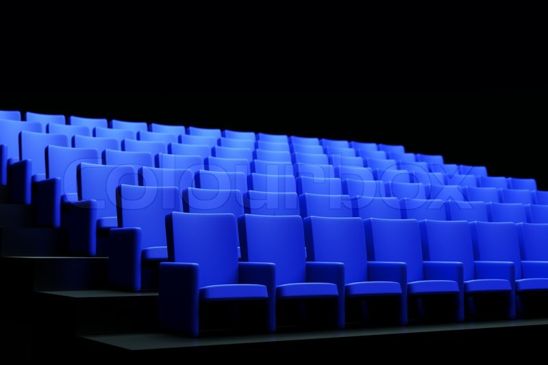 movie theater vs home theater