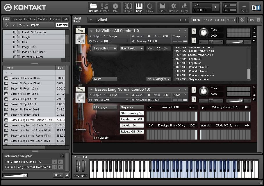 Сinematic Strings Pro Edition