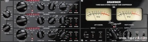 drawmer s 3 tube compressor