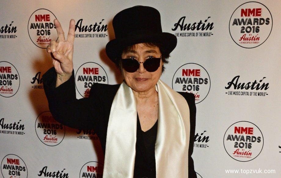 Йоко Оно добилась запрета лимонада «Джон Лемон»