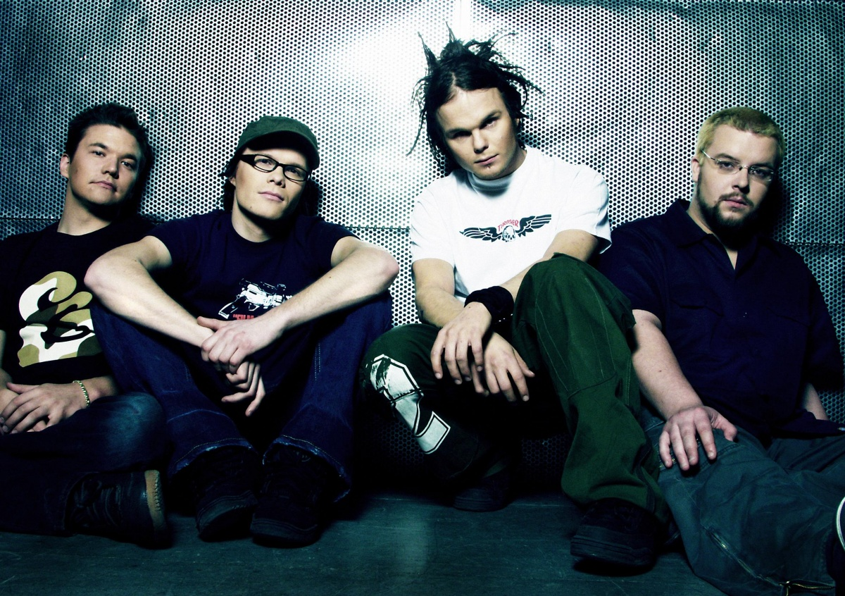 HIM and The Rasmus