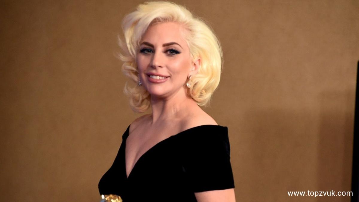 Леди Гага «зажгла» насвоем концерте ванглийском пабе