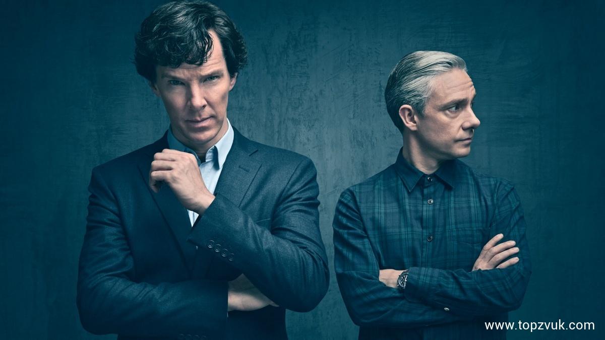 Создатели «Шерлока» объединятся для создания сериала про Дракулу