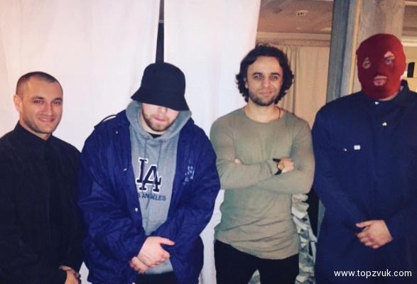 Одесские радикалы планируют сорвать концерт украинской группы «Грибы»