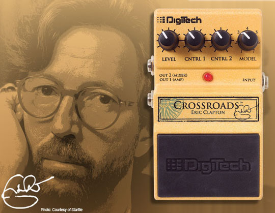 DigiTech Crossroads