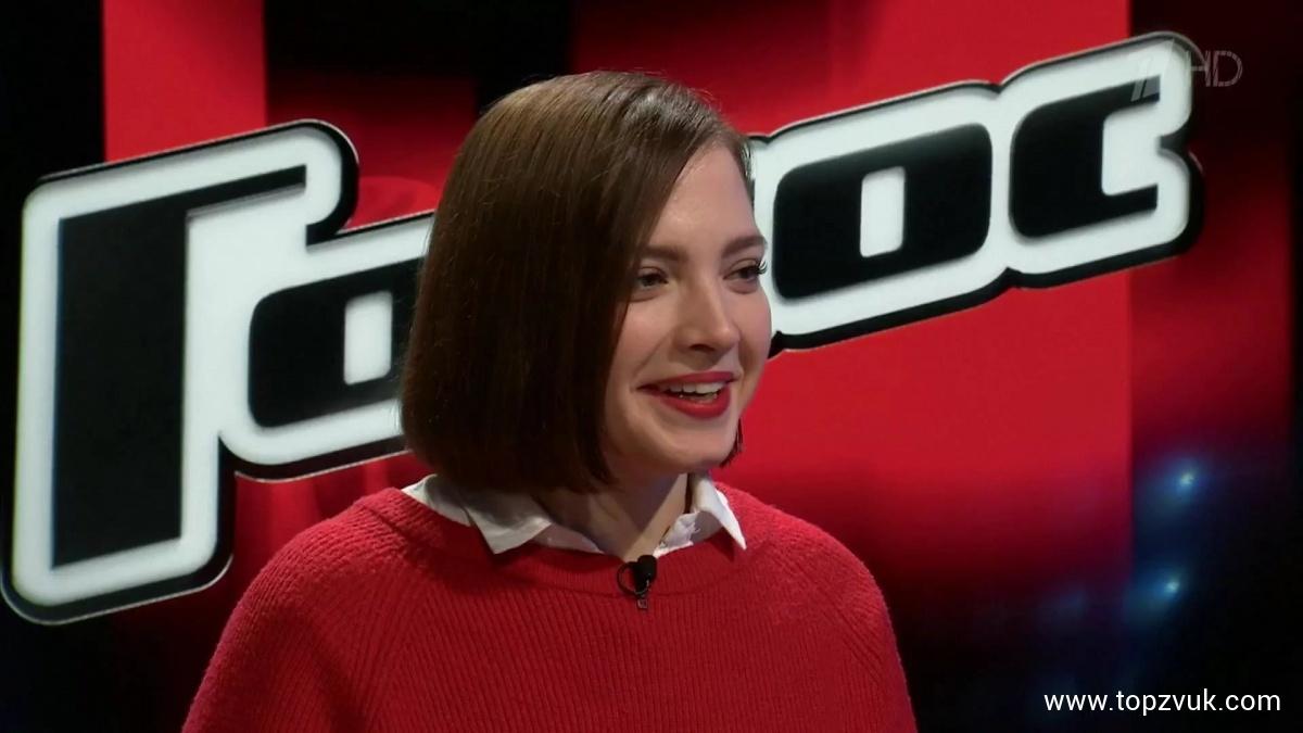 Приз в1 млн руб. победительнице шоу «Голос» застрял вбанке «Югра»