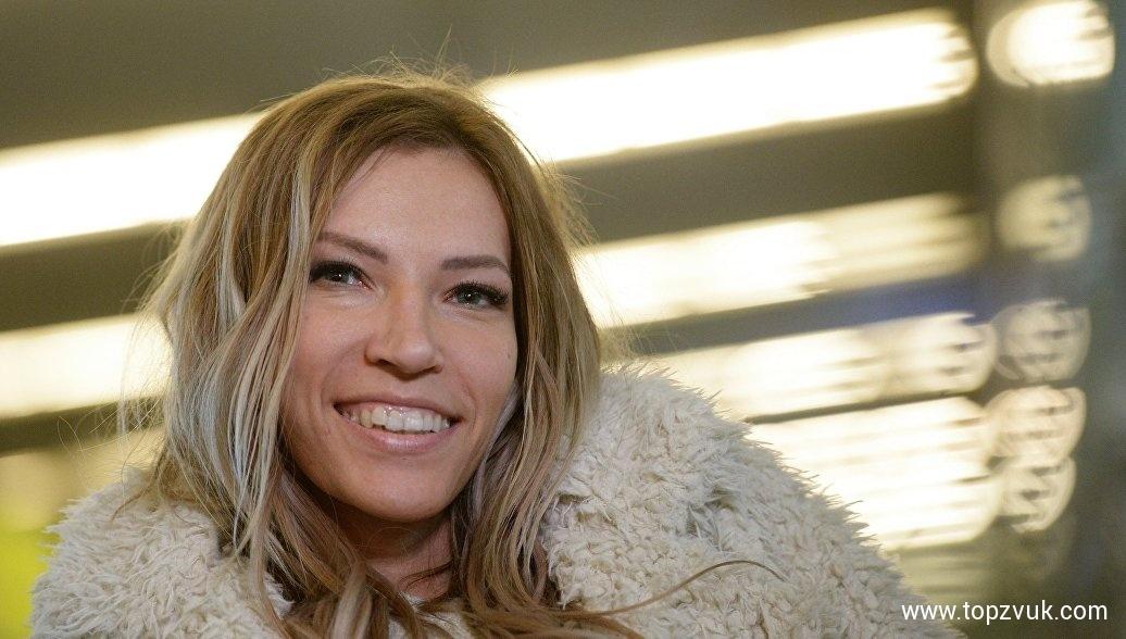 Самойлова споет вСевастополе песню, которую готовила для «Евровидения»