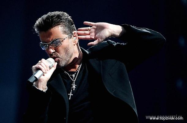 Сенсационное признание: любовник Джорджа Майкла поведал осамоубийстве певца
