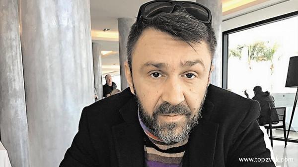 Стало известно, закакие заслуги Шнуров попал вТОП 50 известных людей Петербурга