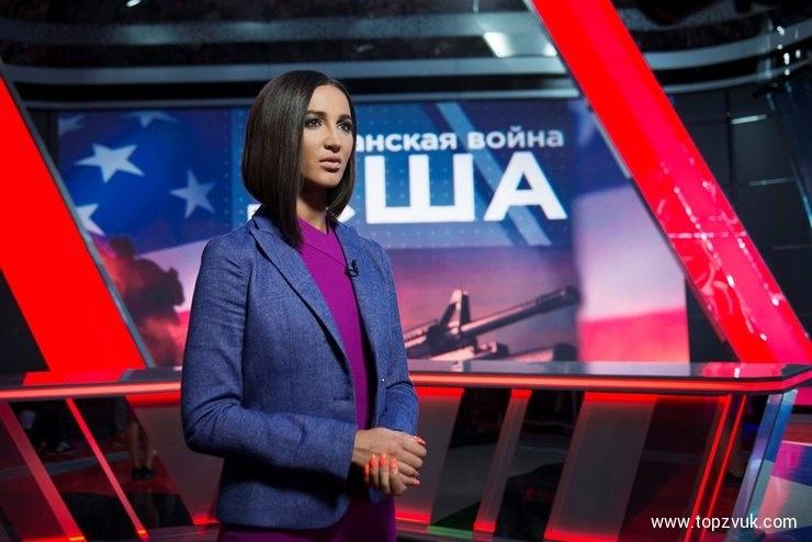 Ольга Бузова получила новейшую роль в телесериале