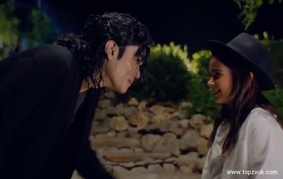 Опубликован трейлер фильма о Майкле Джексоне
