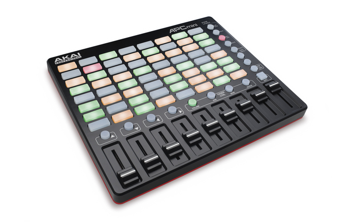 AKAI MPC mini